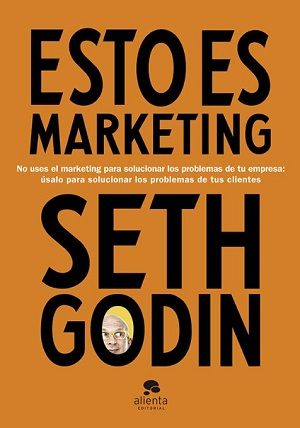 Seth Godin libro marketing