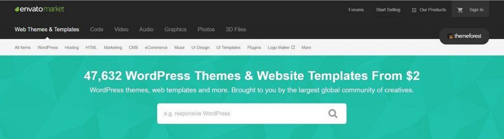 plantillas wix versus plantillas wordpress