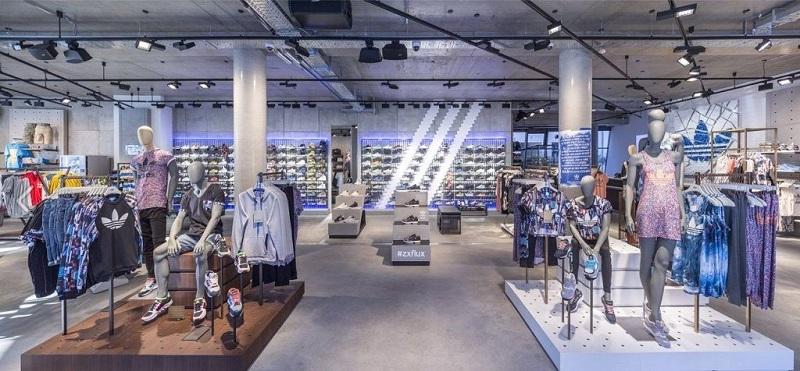 flagship store adidas españa