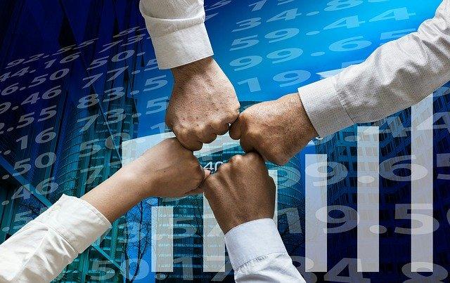 unión temporal de empresas