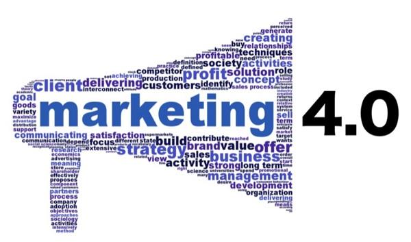 marketing 4.0 características