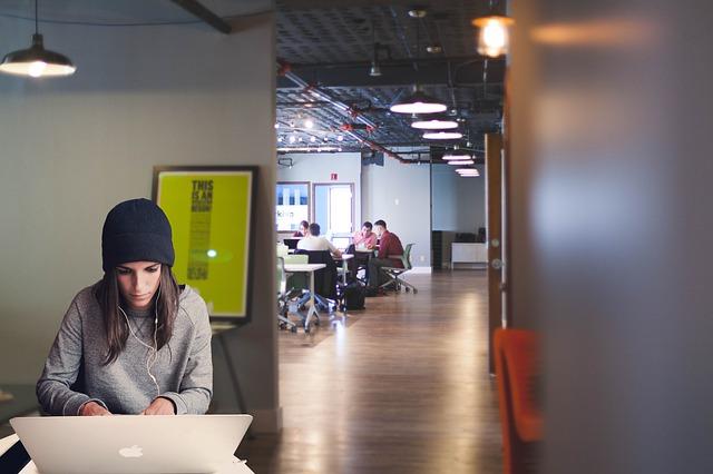 ventajas del coworking