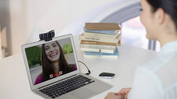 webcam 1080p para la oficina
