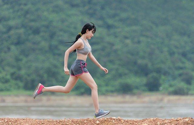 deporte y aumento de la concentración