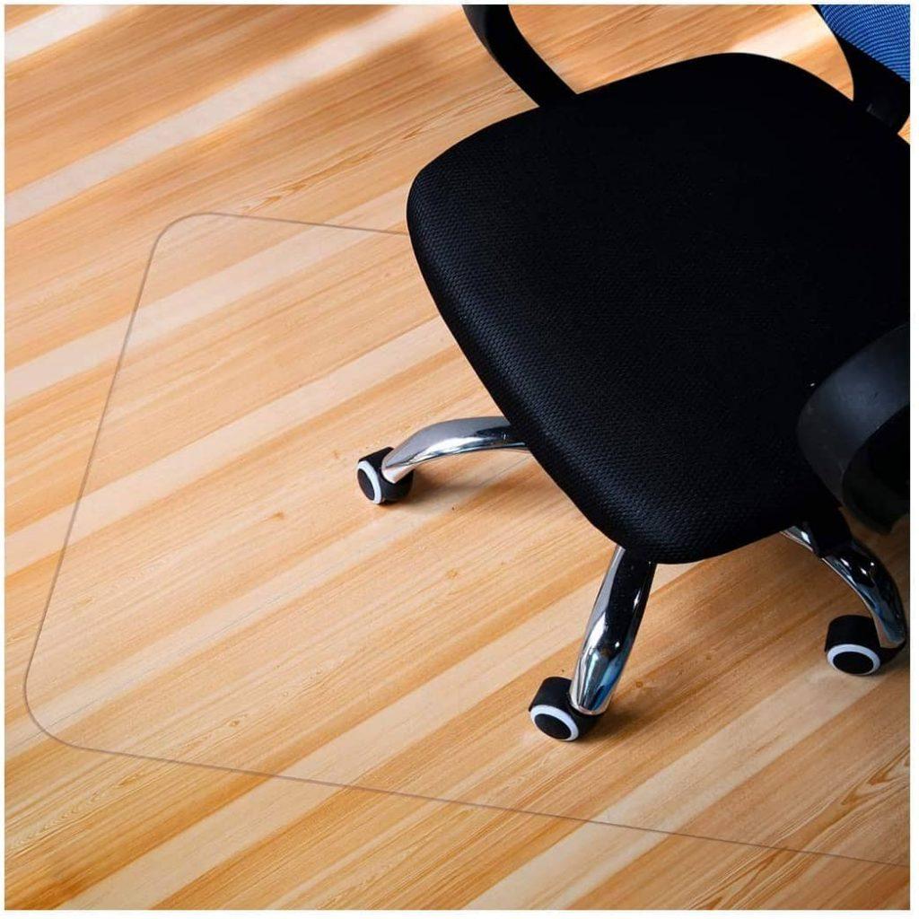 protector suelo silla de ruedas