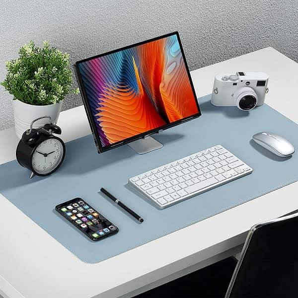 alfombrilla para escritorio