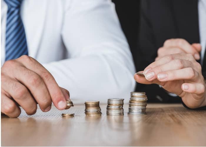 diferencia gasto e inversión