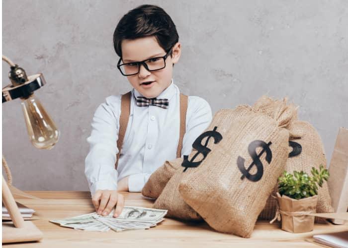 gasto e inversión