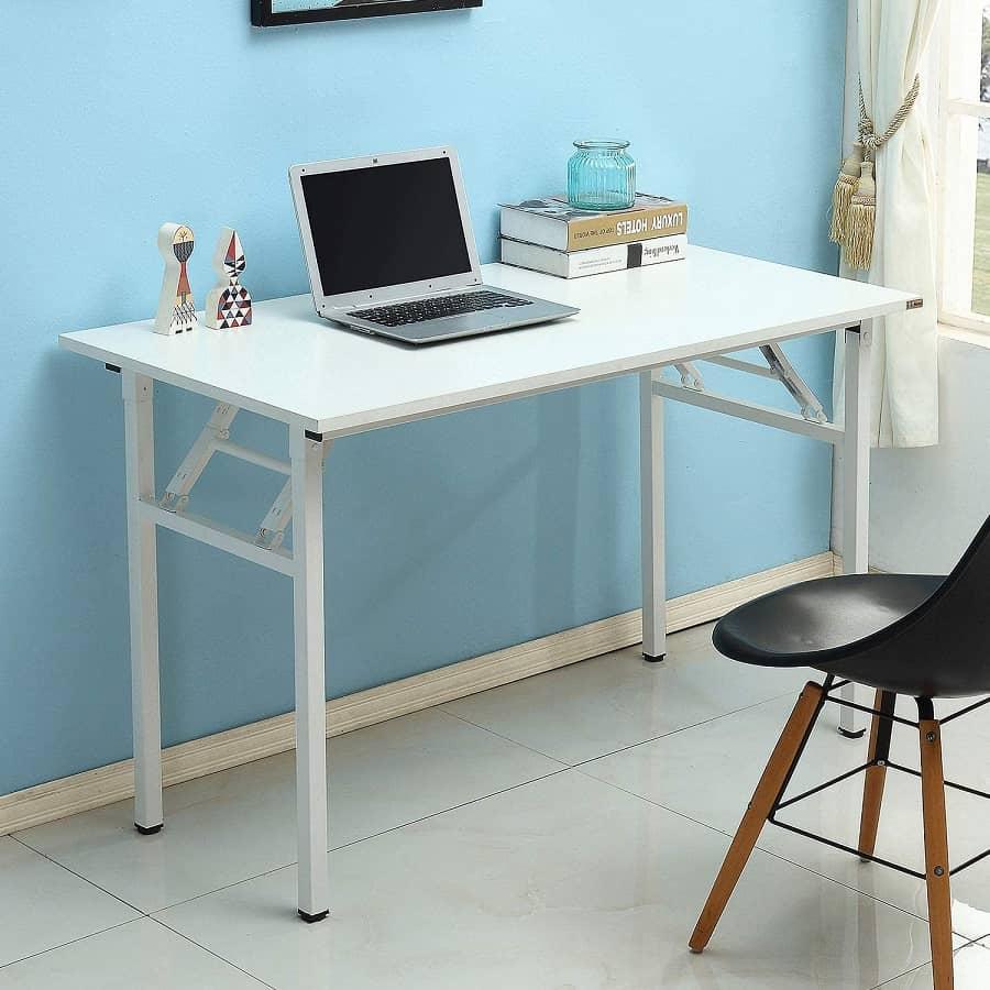 mesa de escritorio plegable
