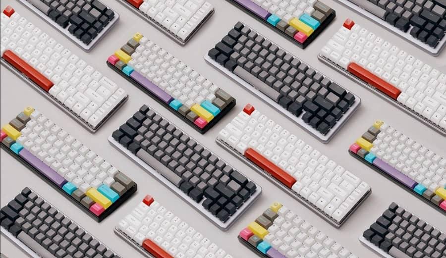 cómo elegir un teclado mecánico