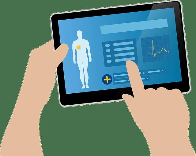aplicaciones inteligencia artificial ciencias de la salud