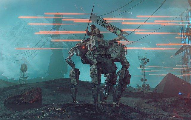 aplicaciones industria militar inteligencia artificial