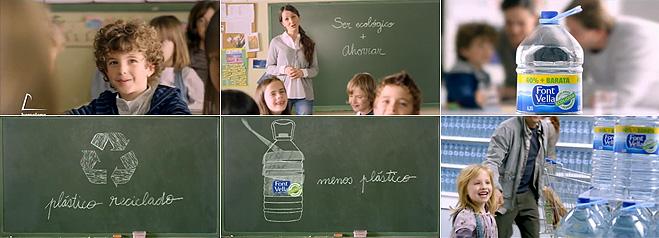 publicidad engañosa font vella