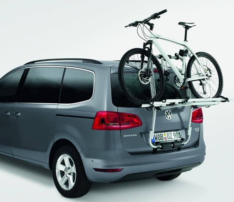 portabicicletas bici coche