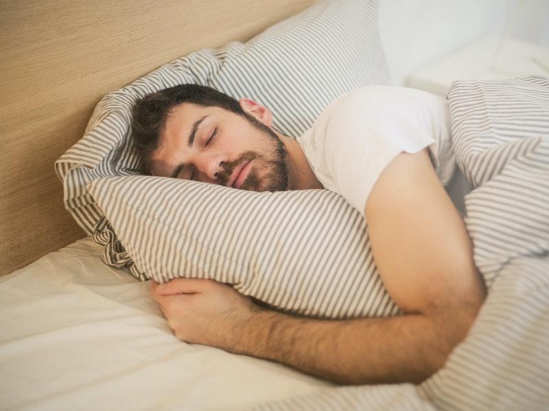 auriculares para conciliar el sueño