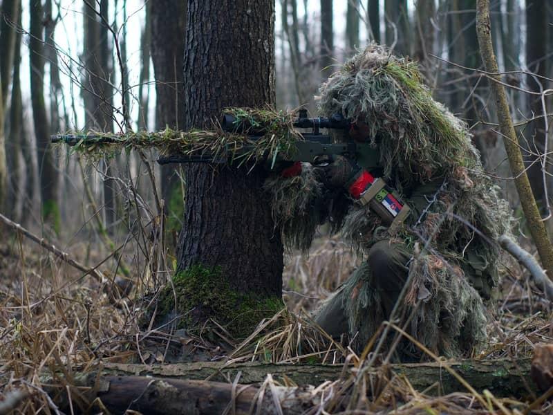 estudiar mejor consejos y recomendaciones técnica del francotirador