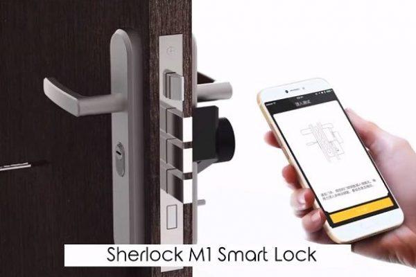 cerradura inteligente IOT